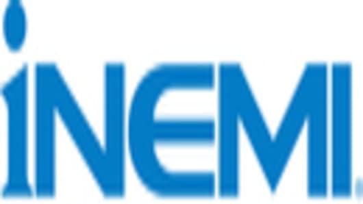 iNEMI logo