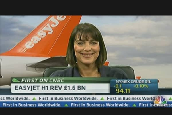 Customers Are Reappraising Easyjet: CEO