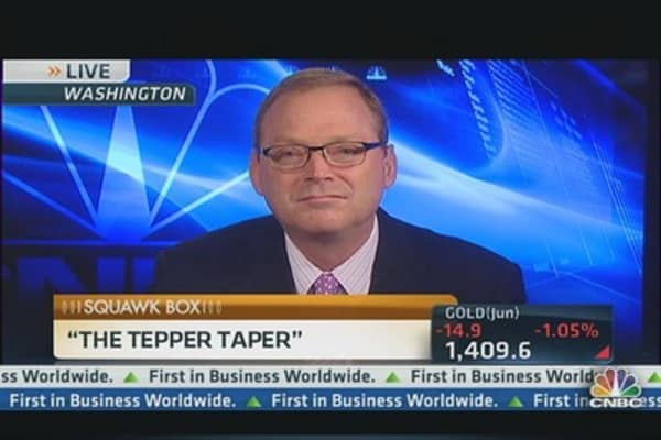 Tepper's Rally Roundup: Pros