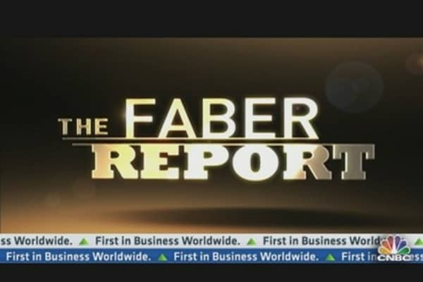 Faber Report: Is Loeb Too Late For Sony?