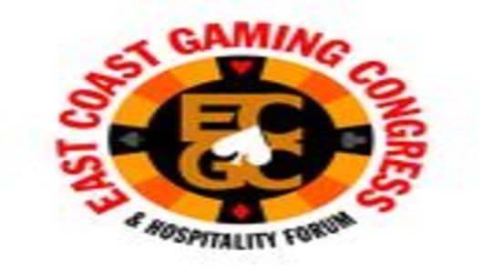 East Coast Gaming Congress logo