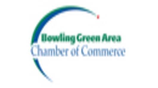 Bowling Green Area Chamber of Commerce logo