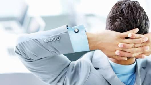 business executive ceo