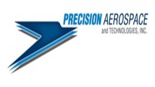 Precision Aerospace and Technologies, Inc. logo