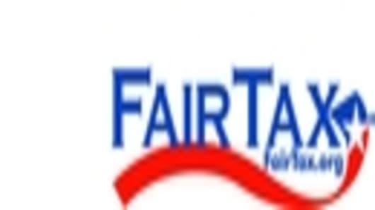 Americans For Fair Taxation logo