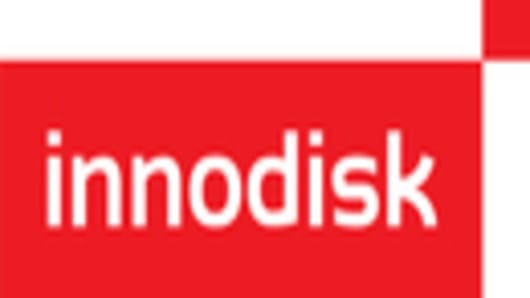 Innodisk Corporation logo