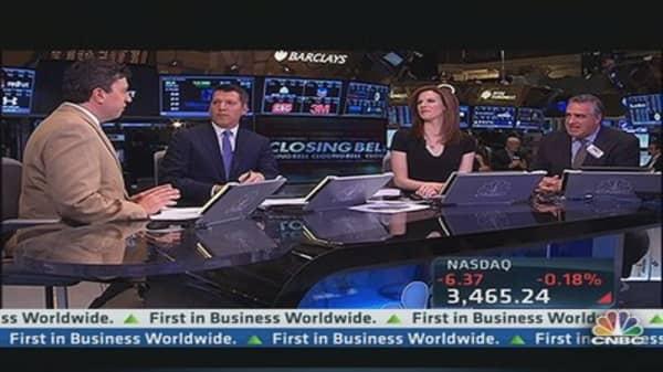 Markets Suffering a 'Profitless' Rally?