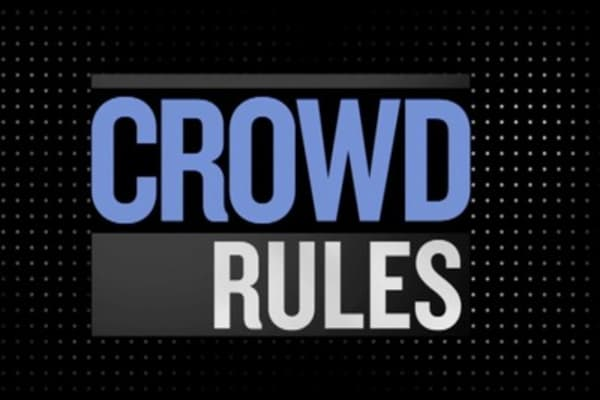 Crowd Rules: Dealing with Debt