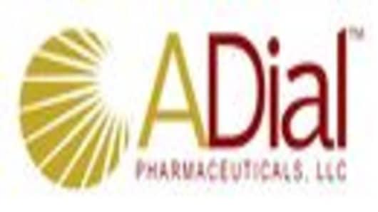 ADial Pharmaceuticals, LLC Logo