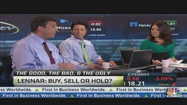 Monsanto & Lennar: Buy, Sell or Hold?