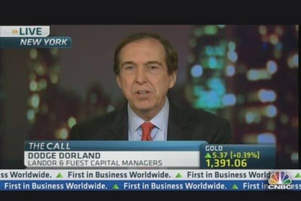 QE Exit Concerns