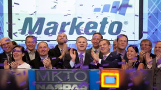 Marketo, Inc.