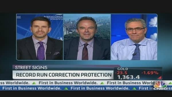 Correction Protection
