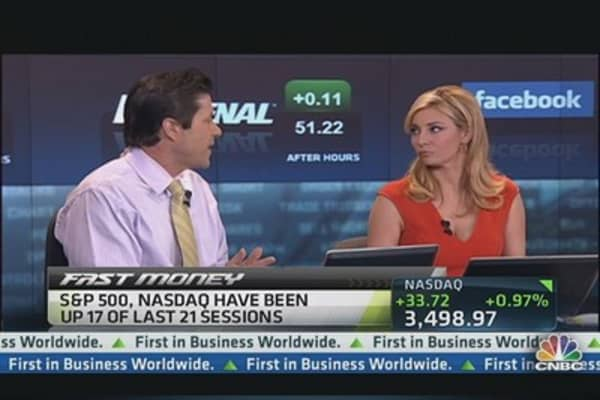 Stocks  Surge on Strong US Dollar: Pro
