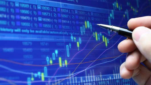 economy stocks market finance