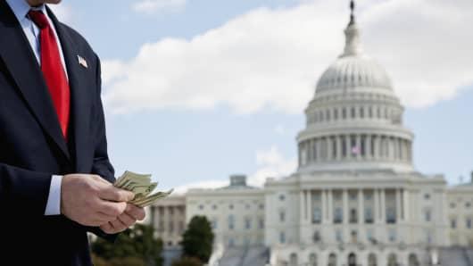 Congress Capitol Building Washington D.C. politician