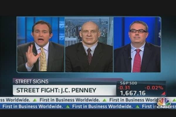 Street Fight: JC Penney a Buy?