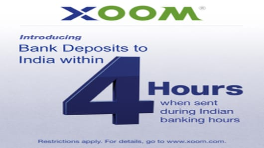 4 Hours Deposits
