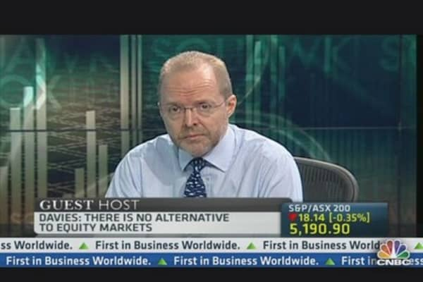 Destination Equities For Investors?