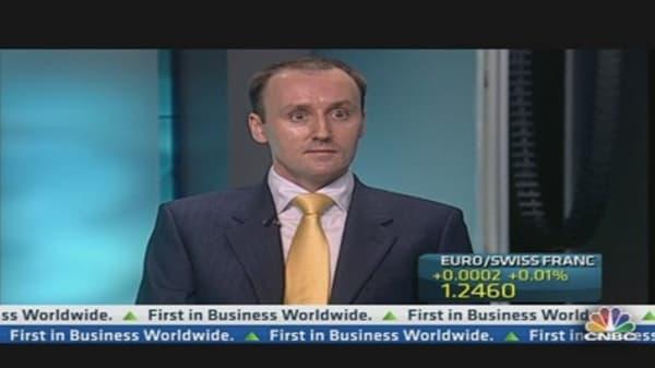 G4S New CEO Has 'Tough Job' Ahead: Pro