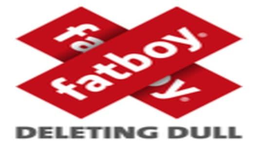 Fatboy USA Logo