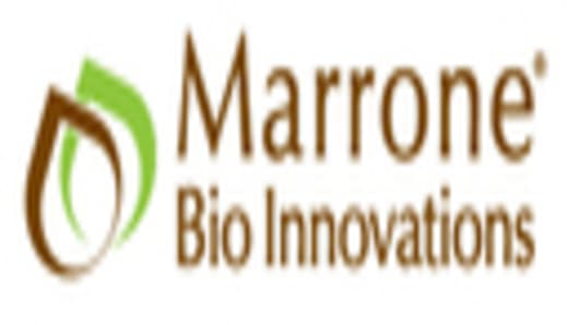 Marrone Bio Innovations logo