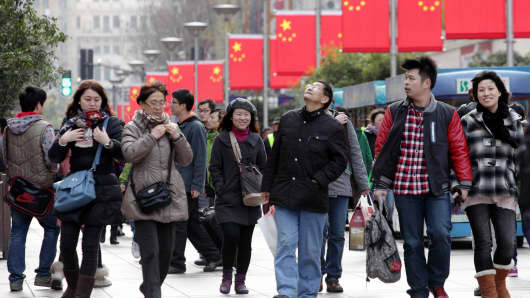 Many Chinese still believe their central government has the capacity to keep the economy from sliding into a recession, just as it did during the Asian financial crisis in 1997 and the Great Recession in 2008.