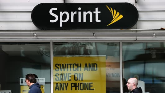 analysis of sprint and nextel merger Sprint nextel still working through merger problems - analysts the analysts at merrill lynch have carried out another of their interesting visits to.
