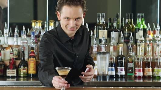 Liquor spirits alcohol