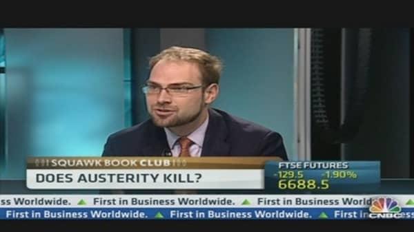 Does Austerity Kill?