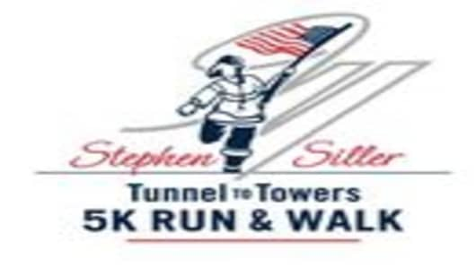 Tunnel To Towers 5K logo
