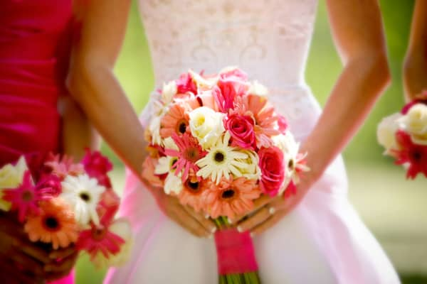 Weddings personal finance