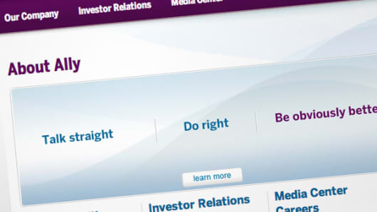 Treasury Ally Financial Ipo Will Generate 238b For Taxpayers