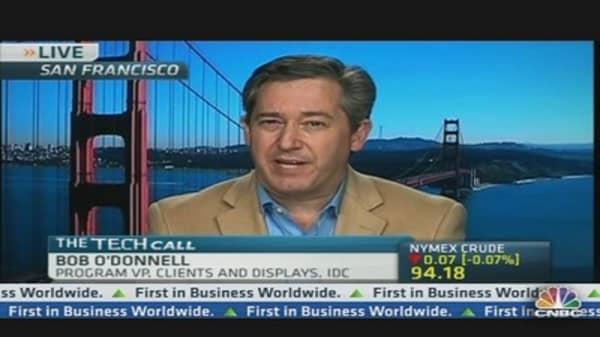 Lenovo May Surpass HP This Year: Analyst