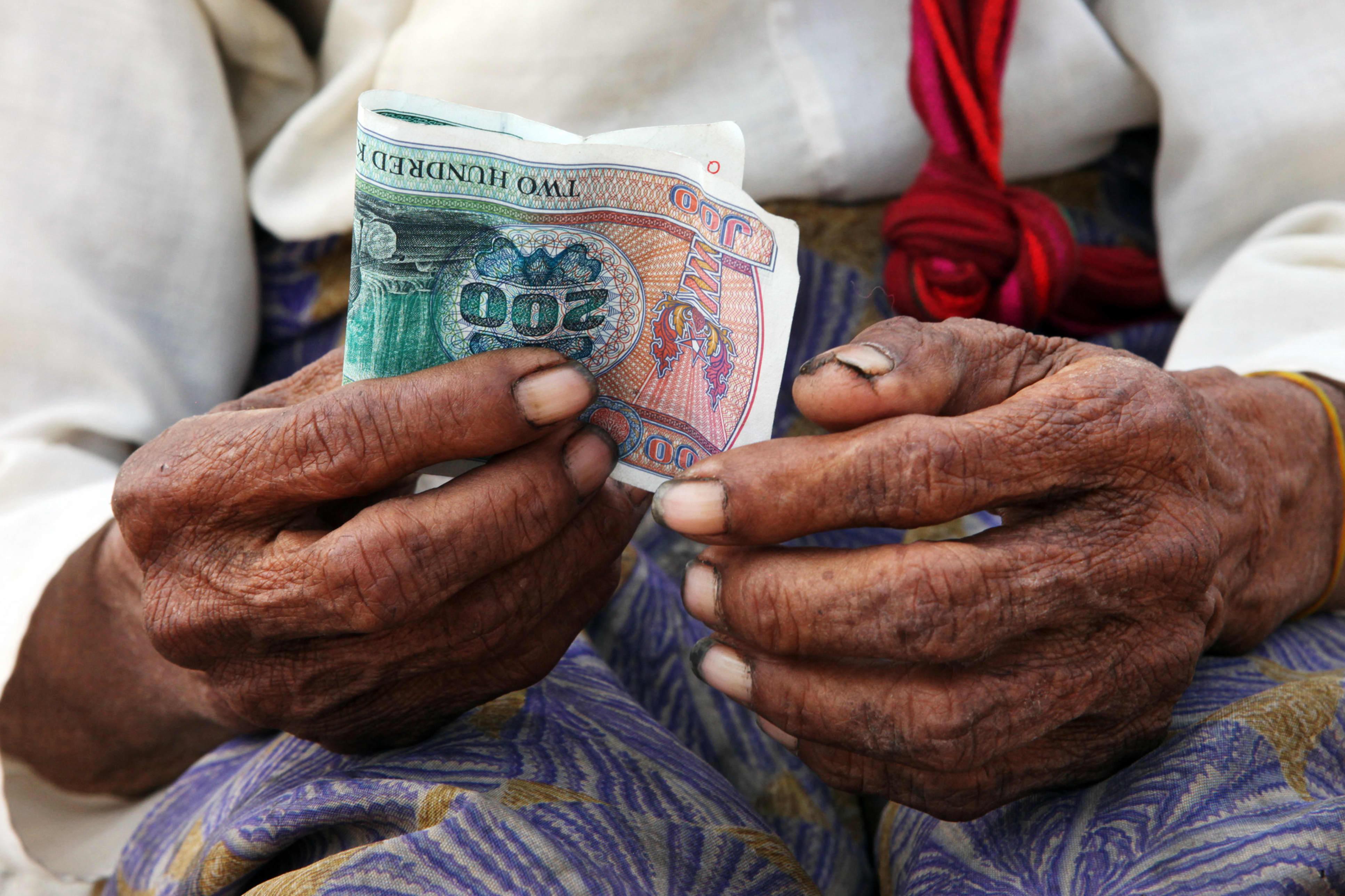 Myanmar's Kyat Currency Slumps as Imports Flood in