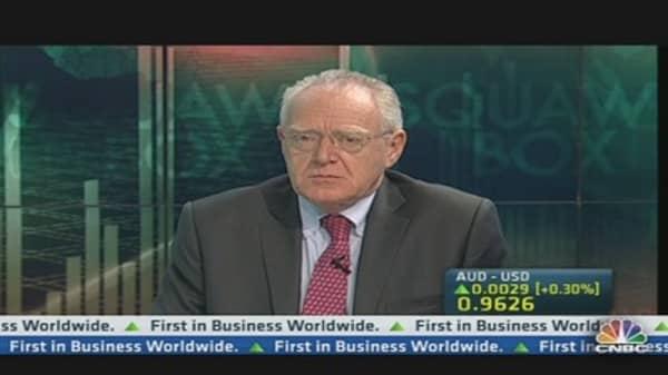 How Spiking JGB Yields Will Affect Lending