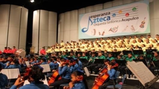 Inaugural Concert