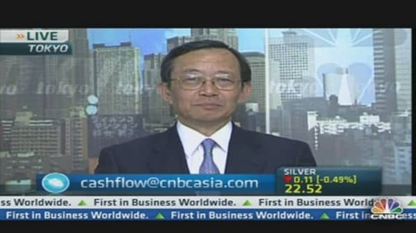 Japan's Nuclear Push Towards Emerging Markets