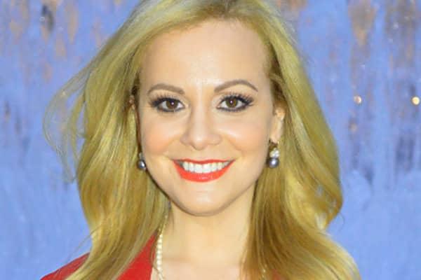 Elle Kaplan, CEO of Lexion Capital Management, LLC.