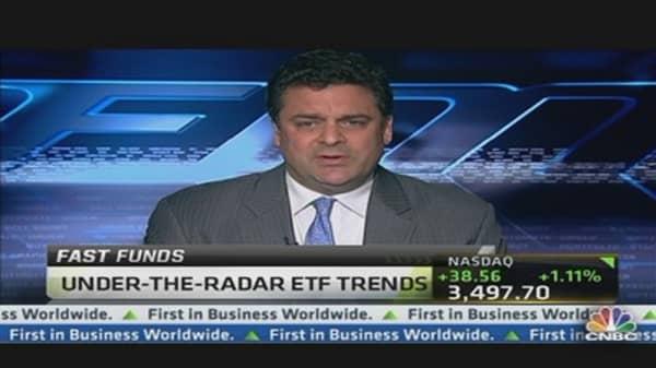 Top Emerging ETF Trend: Pro
