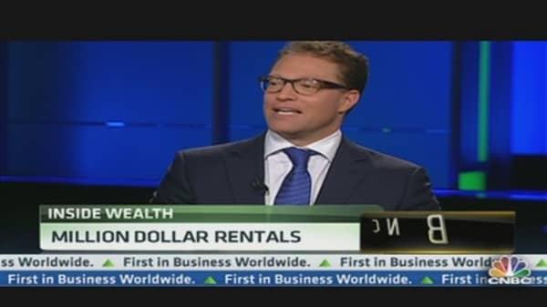 Million Dollar Rentals