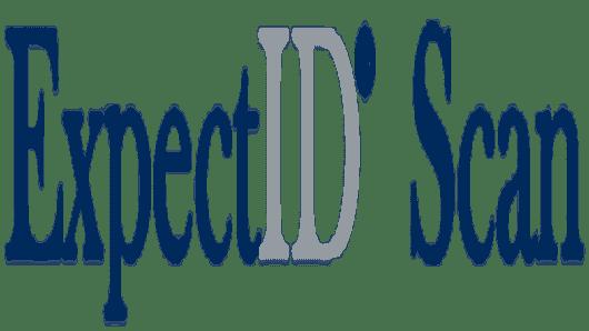 ExpectID Scan logo