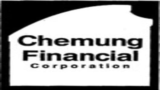 Chemung Financial Corporation Logo