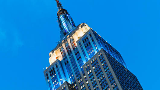 Empire State Building Quote: Investors In Empire State Of Mind For Big IPO