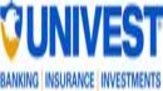 Univest Corporation (UVSP) logo