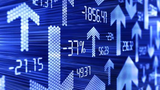 stocks market finance economy