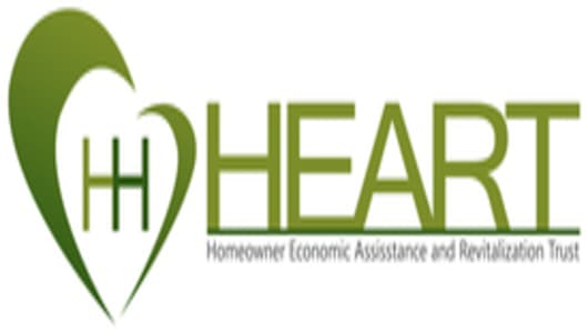 HEART Program Logo