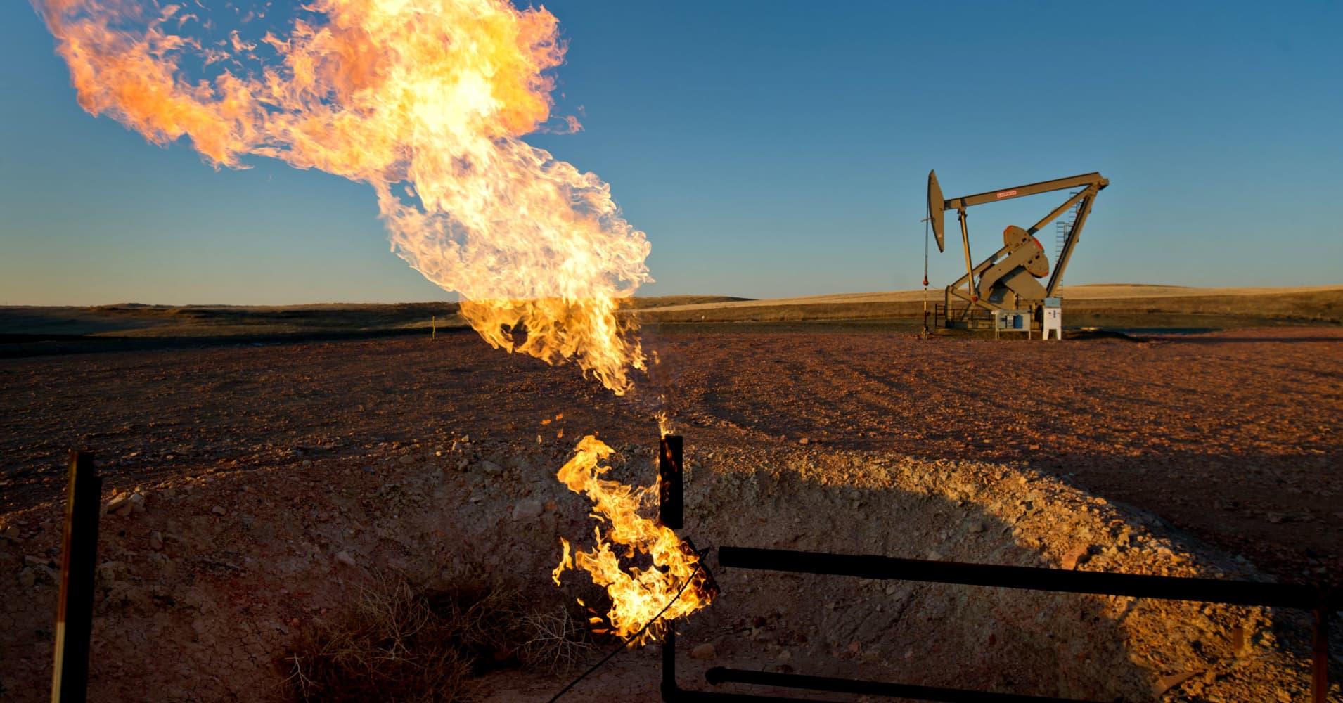 Natural Gas X Etf
