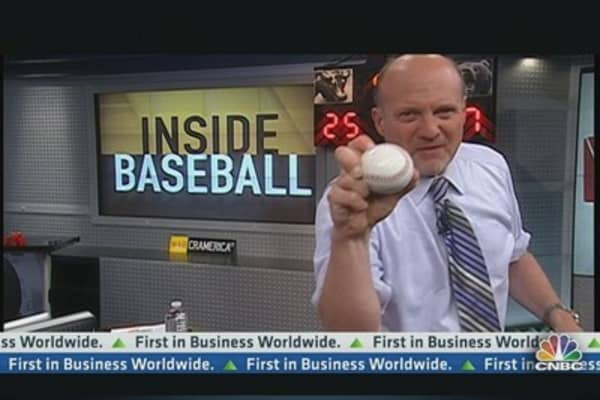 Is Investing Like Baseball?