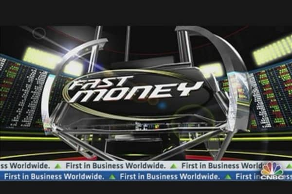 Fast Money, May 29, 2013